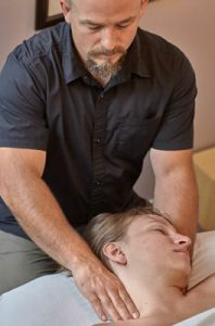 Cranial Sacral Therapy Fernie