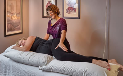 Fernie Pregnancy Massage