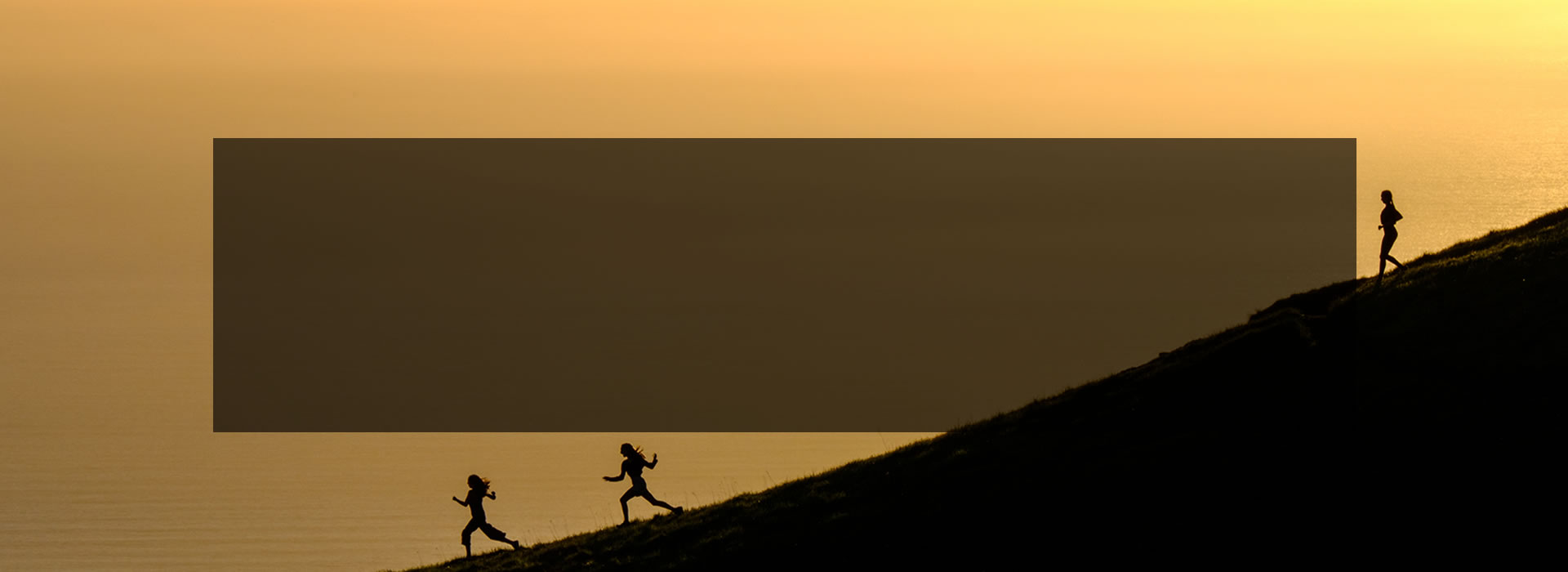 Are you a runner?
